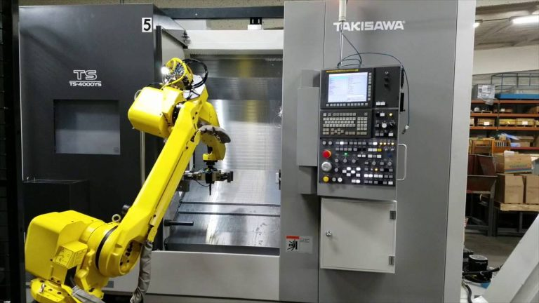 TS_Robot