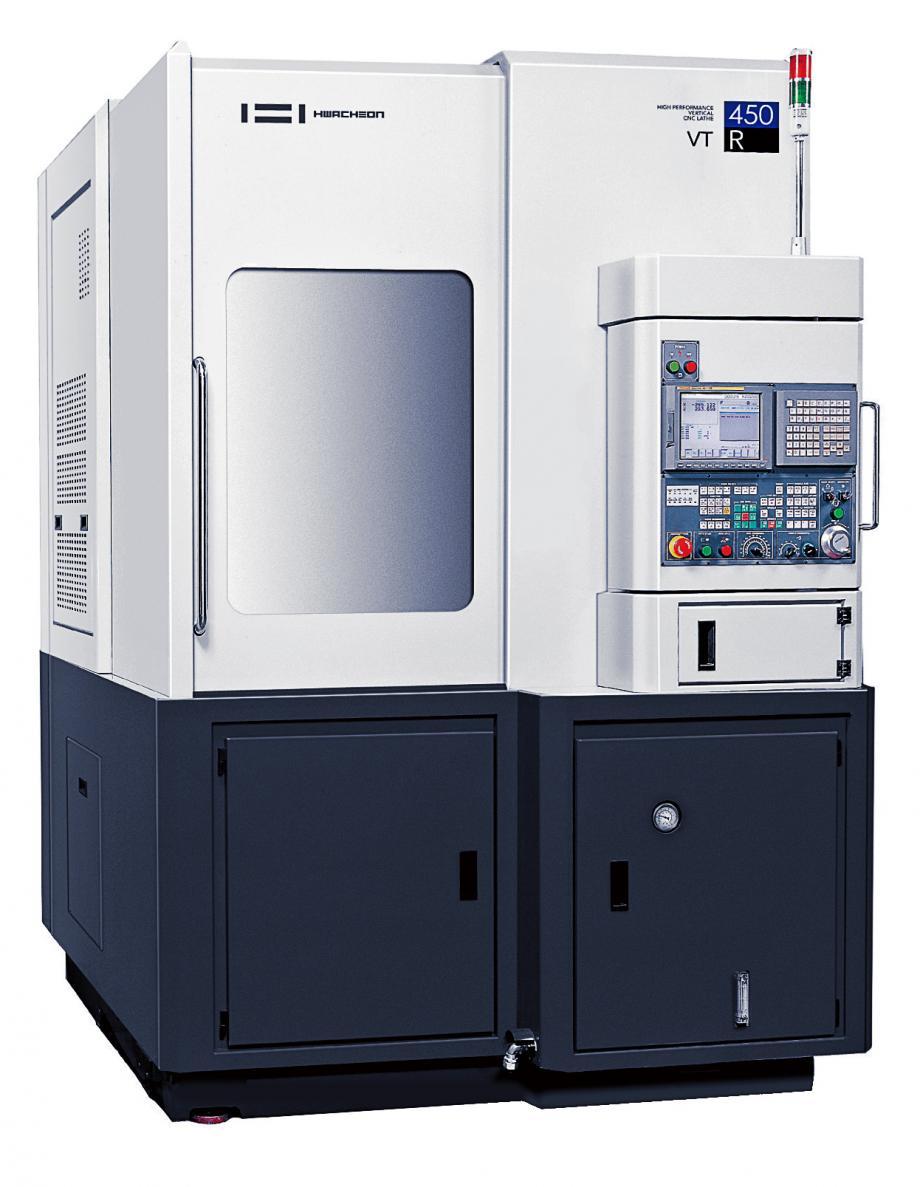vt-450